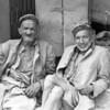 Two gentlemen of Manali.