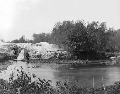 1900, LA River & Zanja
