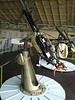 12,7mm Machine Gun in Naval mount