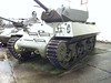 M10 Tank Destroyer Achilles