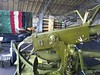 40mm Bofors Anti Aircraft Gun