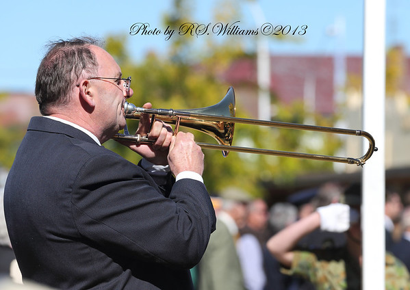 The last post at Boorowa 2013.