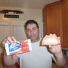The last Hostess Cherry Pie...