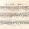"""Description of Deadwood contained in the 1892 travel brochure """"Deadwood, South Dakota"""" from the private collection of Jerry Bryant."""