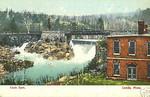 Leeds 1910 Cook Dam