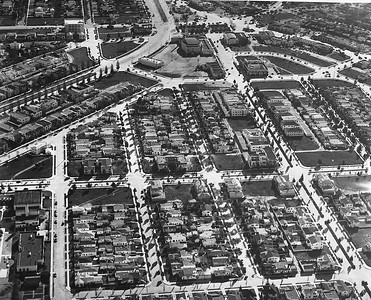 Crenshaw and Vernon Aerial