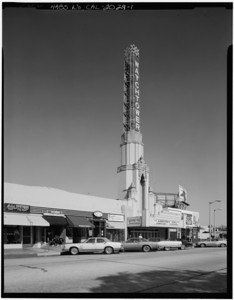 Leimert Park Theater