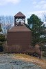 <center>Old Belfry<br>This bell called the Minutemen to arms on April 19, 1775 <br><br>Lexington, Massachusetts</center>