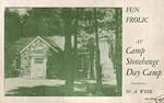 Leyden Camp Stonehenge