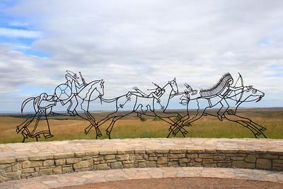 Little Big Horn Memorial