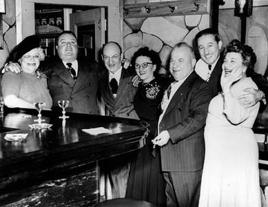 1940, Group Photo