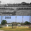 "COMBO OF ORIGINAL AND LATER ""A"" FIELD"