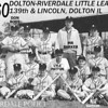 1960 RIVERDALE POLICE TEAM