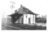 Longmeadow RR Station