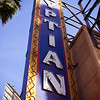 FilmWeek @ Grauman's Egyptian Theater, Hollweird CA. <br /> On Sunday (2/10/2008) Emily and I attended KPCC's FilmWeek Oscar Preview hosted at the historic Grauman's Egyptian Theater by Larry Mantle.  What a great opportunity it was to hear some insightful discussion on the upcoming 2008 Oscar awards.  Sadly, most of the critics got the film of the year wrong - it should be Paul Thomas Anderson's There Will Be Blood. :)<br /> <br /> This wonderful piece of Los Angeles history was built in 1922, before Grauman's Chinese Theater.  The first-ever Hollywood premiere,