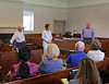 Goose Creek Friends' Meetinghouse