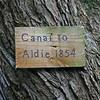 Alfie Potomac Canal Along Goose Creek