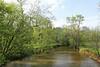 View near the bridge over Catoctin Creek