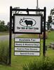 The Inn at East Lynn Farm named after Bushrod Lynn (1842-1917)