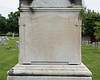 Monument for the unknown Confederate dead