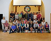Class Picture formatted for 8x10 inches