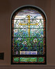 St. James Church, Tiffany window