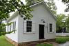 Waterford One-Room Negro School