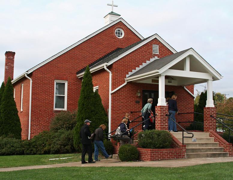 Grace Annex United Methodist Church