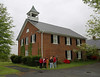Unison United Methodist Church