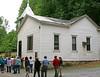 09 5076 85x11  Mount Pleasant Baptist Church