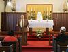 St. John Church of the Apostles, Jim Lucier
