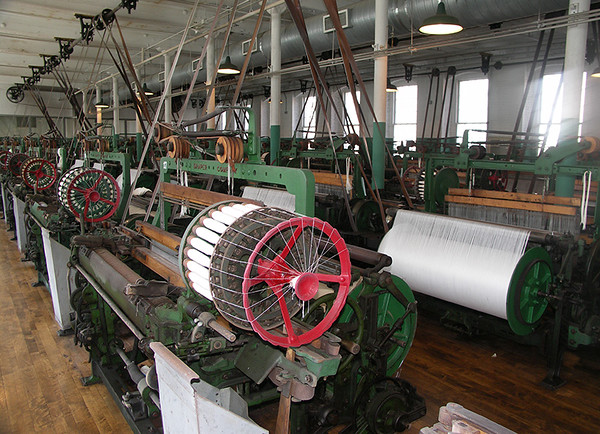 Boots Mill Museum