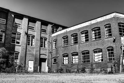 Lymansville Mill