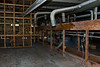 <center>Ducts  <br>Lymansville Mill - 24 September 2013<br>North Providence, Rhode Island</center>