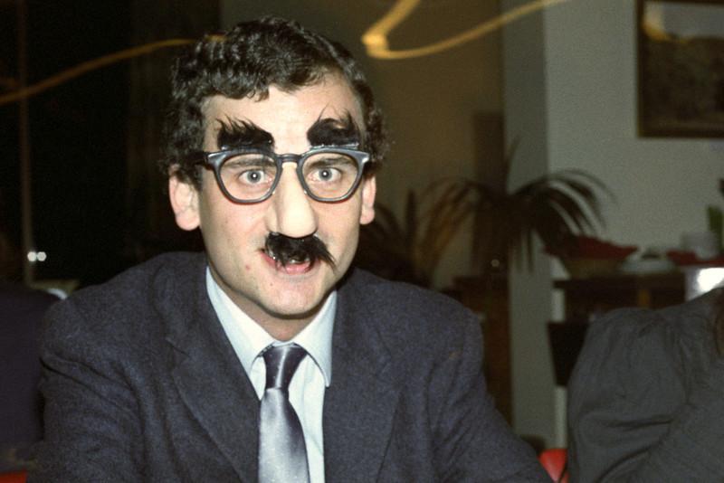 1983. Jon Linehan.