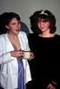 1985. Cathy Nolan, Andy Roberts.