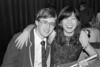 1984 MAD Annual Dinner. Tony Holmes and Nerida Ho.