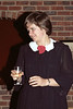 1982 Elisabeth Ford at what we later named the First Inaugural MAD Annual Dinner. At a restaurant somewhere in Glen Waverley.