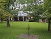 Goose Creek Friends Meetinghouse, 1817