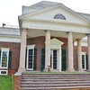 Monticello was built in 1772. It's architectural - Neoclassical, Palladian.