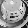 ROTUNDA SKYLIGHT & SPIRAL RAMP
