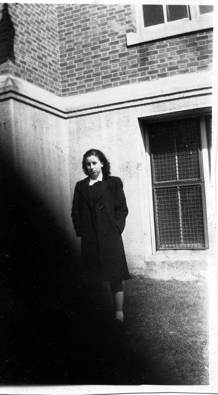 Katherine Irene Macdonald