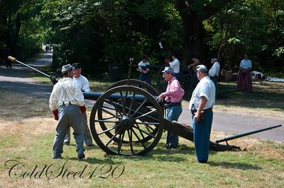 Manassas Civil War Sesquicentennial