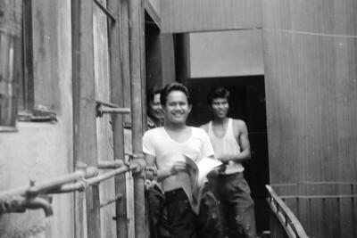 Manila, Philippines, July 1963
