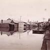 Mannum flood water 1931