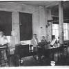 Dewey Robinson, Collector, Herbert James, Ralph DeWitt