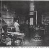 """Old Banner Press Interior"""