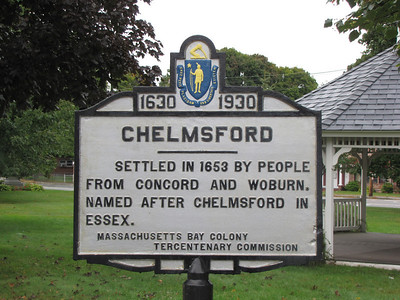 Chemlsford, Pawtucket and Wright St, Chelmsford