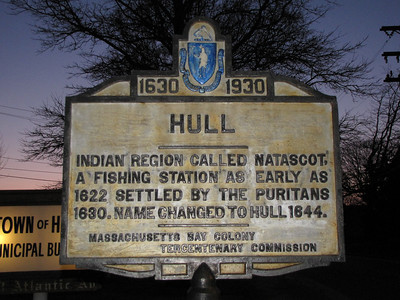 Hull, Atlantic Ave, Hull