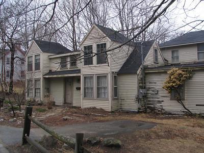 Benjamin Tarr House, Rockport